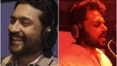 Brothers Suriya and Karthi sing for Venkat Prabhu's Party. Watch video