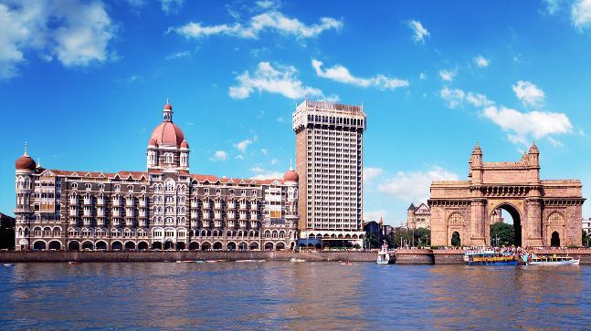number of taj hotels in india