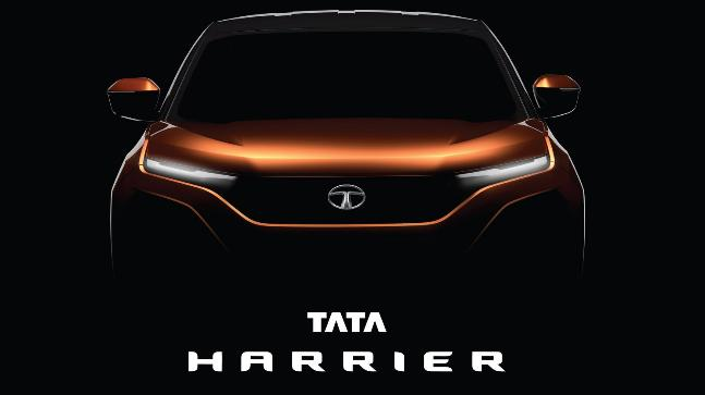 Tata has officially put a name tag on it highly anticipated SUV H5X which made its Indian debut at the 2018 Auto Expo held in February 2018.