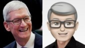 You wouldn't believe how Apple celebrated World Emoji Day