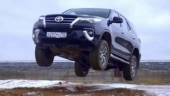 Toyota recalls 2,628 units of Innova Crysta, Fortuner to replace faulty fuel part