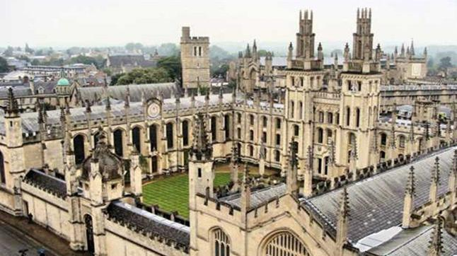 Image result for oxford university pics