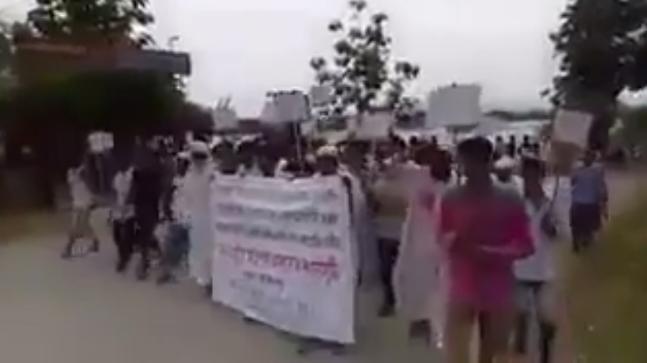 "Viral Test cracks Assam's ""Muslim Homeland"" video"
