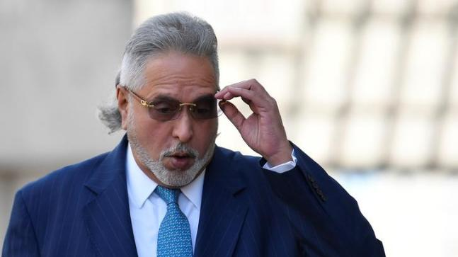 Vijay Mallya has a 42.5 percent stake in the Force India team that competes in Formula One. (Reuters Photo)