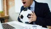 Tips to tackle your football crazy employees this FIFA World Cup 2018