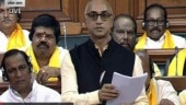 No-confidence motion's Andhra connection, 10 points