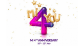 Xiaomi to sell Redmi Note 5 Pro, 55-inch Mi TV, Redmi Y2 for Rs 4 at 4th Mi Anniversary sale on July 10