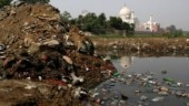 SC pulls up TTZ authority chairman for pollution in Agra
