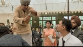 Gold song Chad Gayi out: Mouni Roy is disgusted with drunk Akshay Kumar's dance