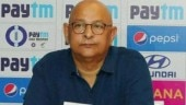 BCCI's stand on cooling off period has been vindicated: Amitabh Chaudhary