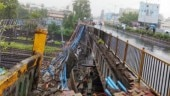 Andheri bridge collapse