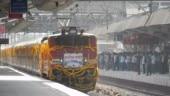 Antyodaya Express to start from Bikaner to Bilaspur: Types of trains in India