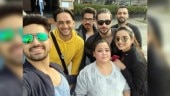 Khatron Ke Khiladi 9 contestants are bonding big time before the shoot starts; see pics