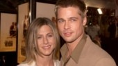 Brad Pitt and Jennifer Aniston DID NOT remarry on their 18th anniversary