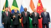 India to work with BRICS states for technology revolution