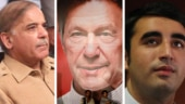 Who will be Pakistan's next PM? Here are the main contenders