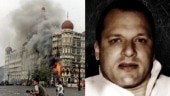 India killed 26/11 plotter David Headley three years ago. In reel