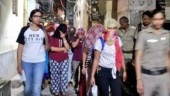 Delhi Commission for Women rescues 16 girls trafficked from Nepal