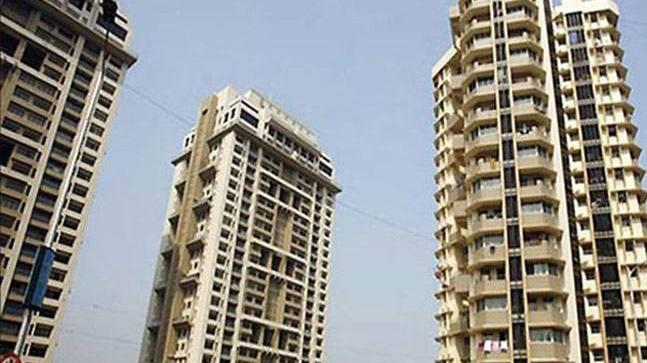 up government, flat owners
