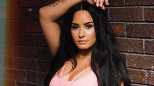 Demi Lovato in hospital after drug overdose. Priyanka and Nick send prayers