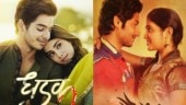 Ishaan Khatter and Janhvi Kapoor-starrer Dhadak fades in comparison to the Marathi Sairat