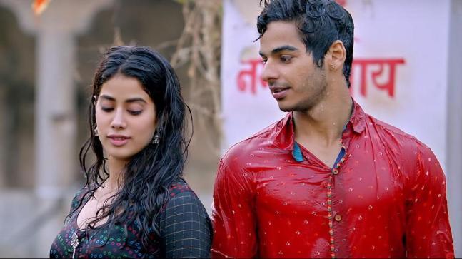 Dhadak Box Office Collection Day 2 Janhvi Kapoor Ishaan Khatters