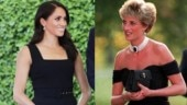 Is Meghan Markle following Princess Diana in breaking Royal protocol one after another?