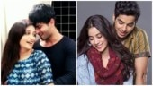 Must watch: Newly married Dipika Kakar, Shoaib Ibraham recreate Jhanvi-Ishaan's Dhadak title track