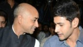 Jayadev Galla (L) referred to Mahesh Babu-starrer Bharat Ane Nenu in his No-Confidence Motion speech in the Lok Sabha on July 20