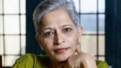 4 more suspected to be involved in conspiracy of Gauri Lankesh's murder