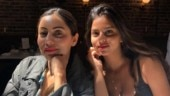 Gauri Khan shares picture with Suhana from New York vacay, Shah Rukh has the best response