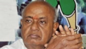 Kumaraswamy will respond to northern region's neglect in budget in House, Deve Gowda tells Congress leaders