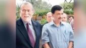 Baijal and Kejriwal come face to face during inauguration Delhi HC's new block