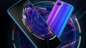 Honor 10 GT is an Honor 10 with 8GB RAM and GPU Turbo tech