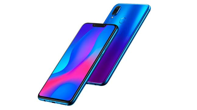 Huawei Nova 3, Nova 3i launched with dual rear and front