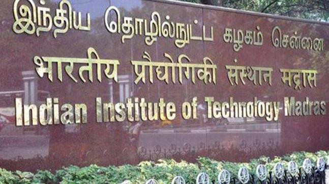 IIT Madras collaborating with Health Technology firms