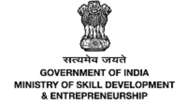 Image result for Ministry of Skill Development and Entrepreneurship