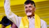 N Chandrababu Naidu writes letter to non-BJP, Non-Congress leaders asking support