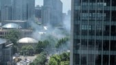Bomb blast outside US embassy in Beijing