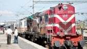 Apply for RWF recruitment process at rwf.indianrailways.gov.in.