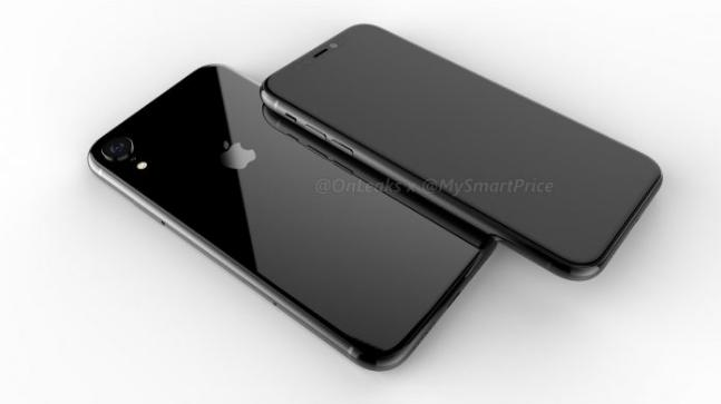 huge discount 64fd1 bf4b7 6.1-inch LCD display iPhone 2018 launch delayed due to production ...