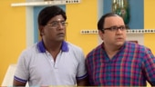 Here's why Taarak Mehta Ka Ooltah Chashmah's Iyer is sporting a wig on the show