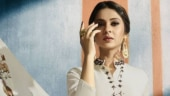 Bepannaah actress Jennifer Winget looks ethereal in her latest photo shoot; see pics