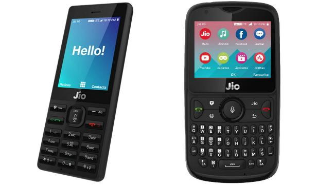 JioPhone vs JioPhone 2: How different is the new phone from