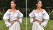 Kareena Kapoor Khan Photo: instagram/therealkareenakapoor