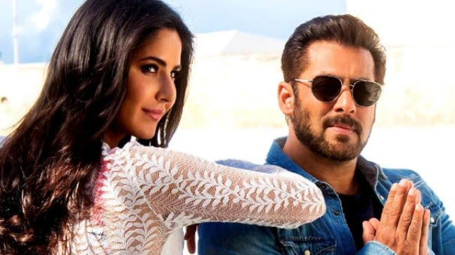 Salman Khan and Katrina Kaif to turn showstoppers for Manish Malhotra.