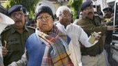 Lalu Prasad, wife, son and others summoned as accused in IRCTC scam case