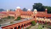 Bihar: Muzaffarpur's LS College to have state-of-the-art gym, indoor games facility
