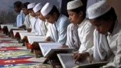 Mukhtar Abbas Naqvi calls '3T' formula worthwhile for minority youth's education