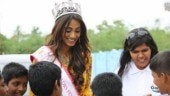 What has Miss India 2018 Anukreethy Vas been doing since her crown win?